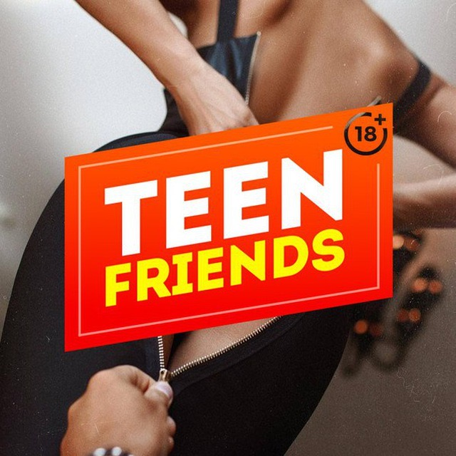 Teen friends
