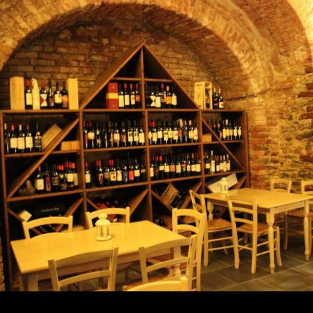 Bar Vinarium