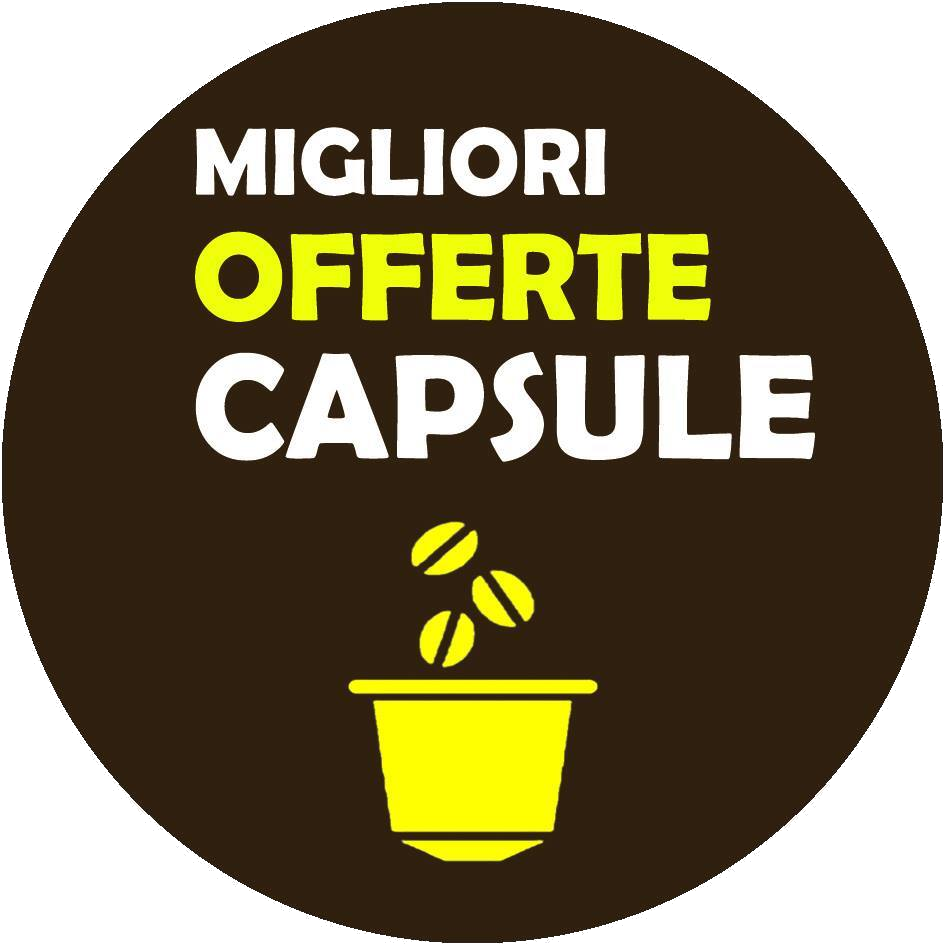 Migliori Offerte Cialde e Capsule Caffè Compatibili
