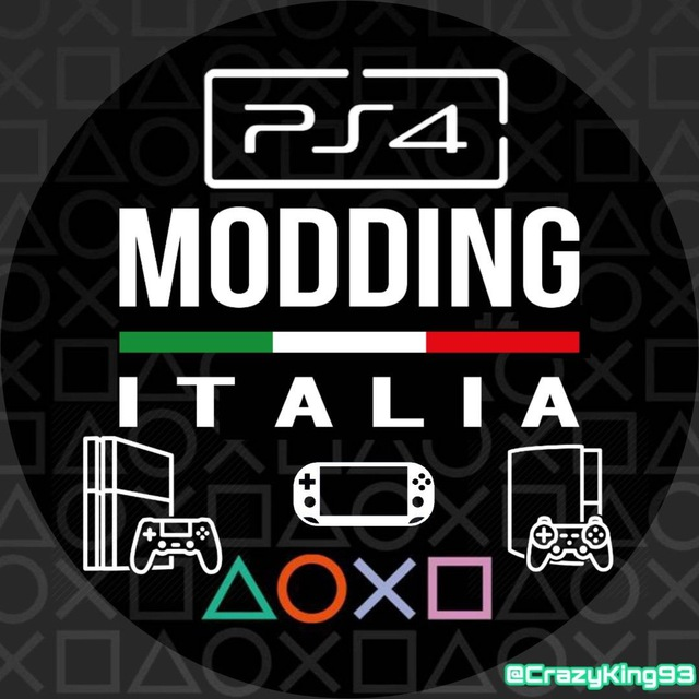 PS4Modding Italia