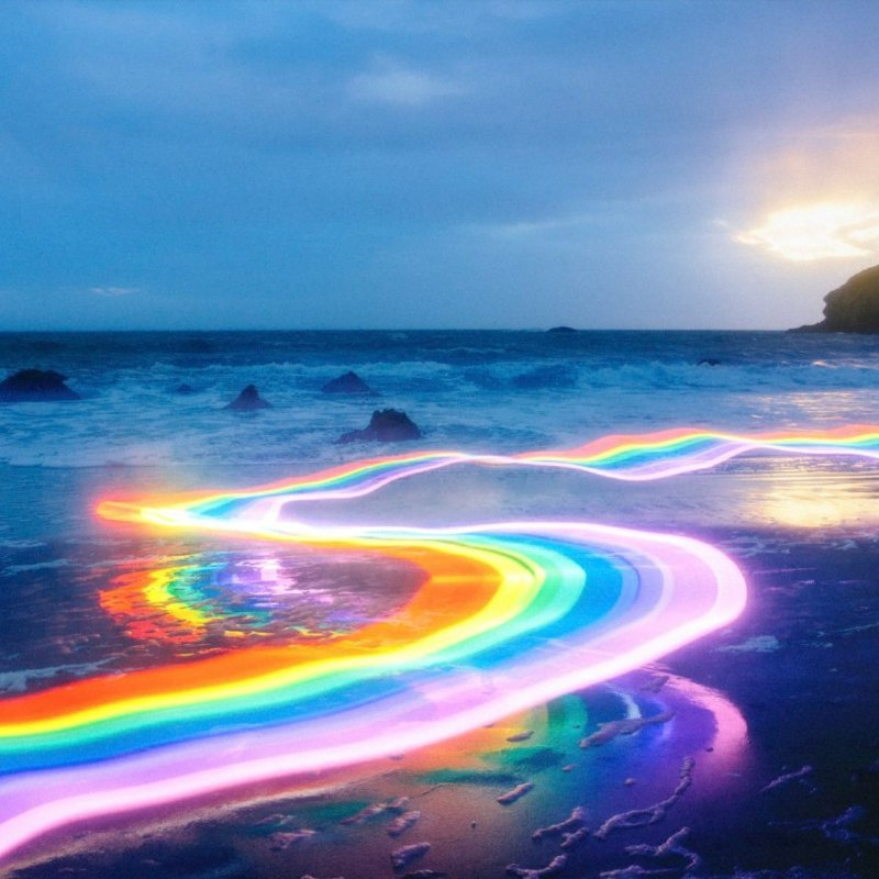Rainbow Gay lgbt