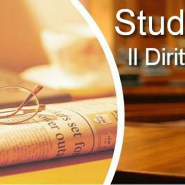 StudioCataldi.it Diritto