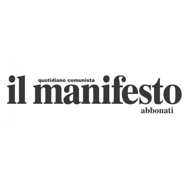 il manifesto abbonati  rss