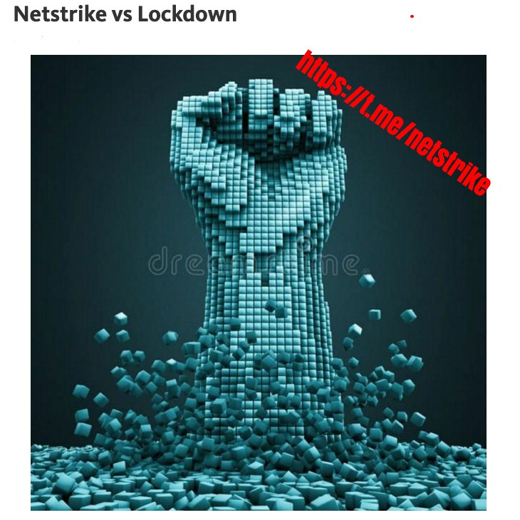 Netstrike