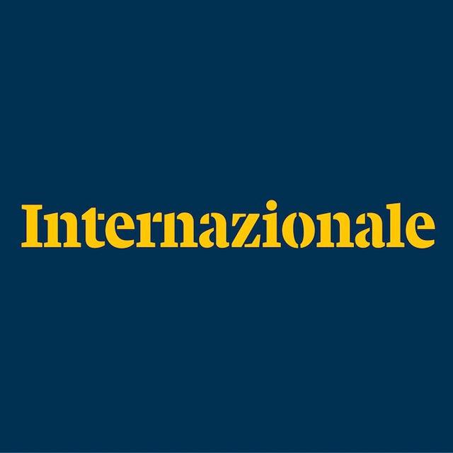 Internazionale rss