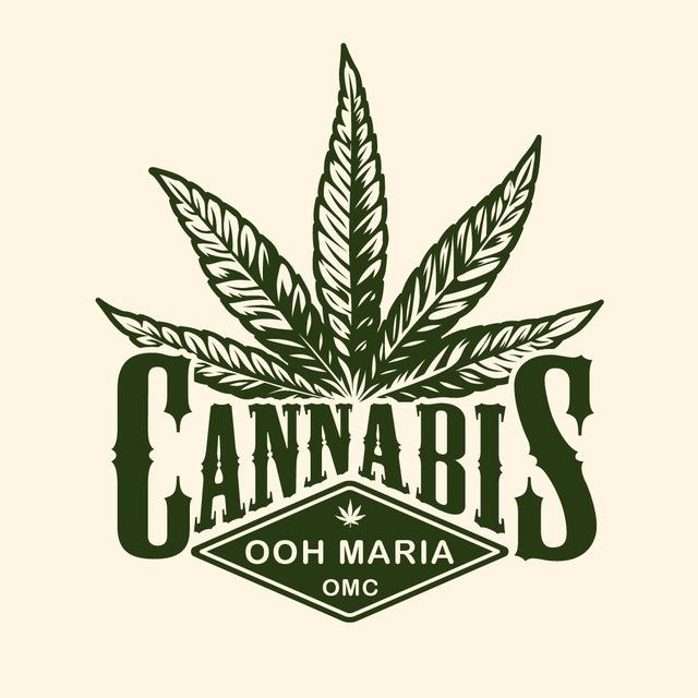 Ooh Maria Cannabis