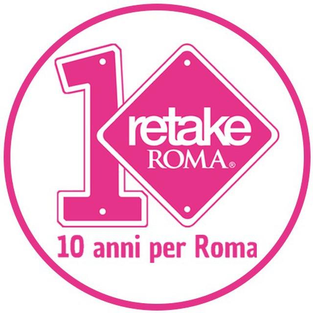 Retake Roma