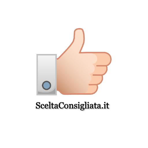 Scelta Consigliata SceltaConsigliata