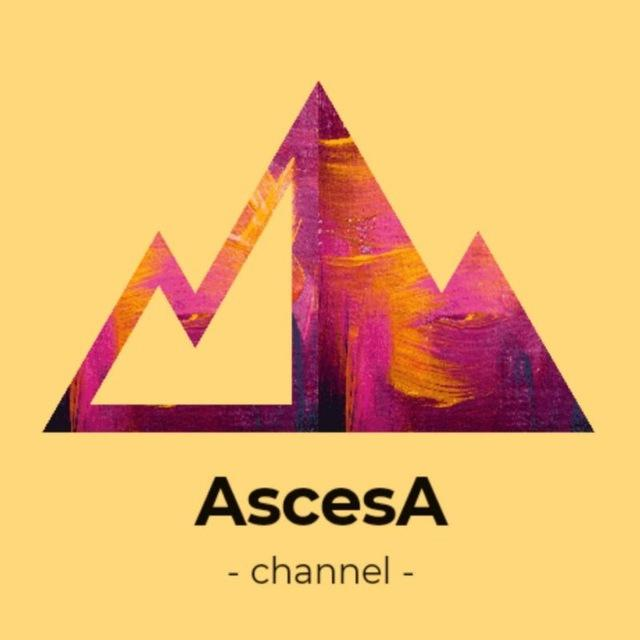 Startup AscesA Channel