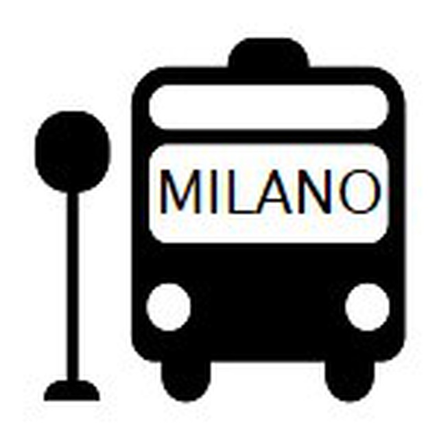 Bus Milano Bot 2