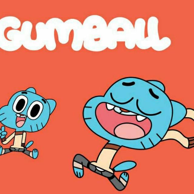 Gumball gruppo