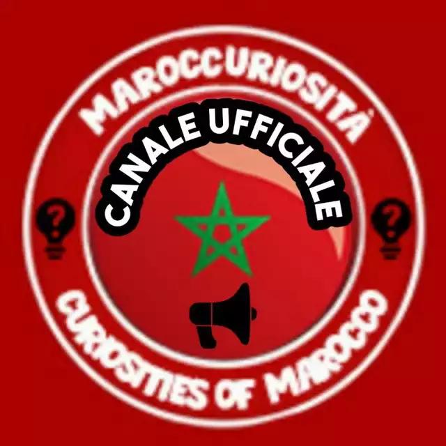 MAROCCURIOSITÀ CHANNEL