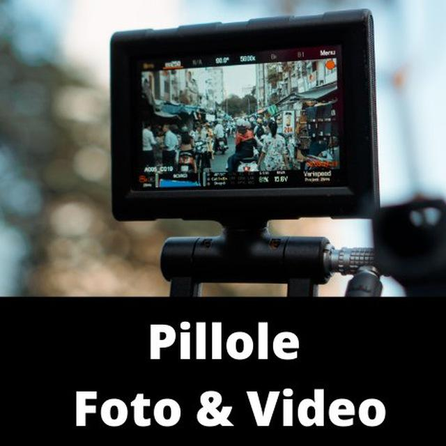 Lavorare online con Foto & Video