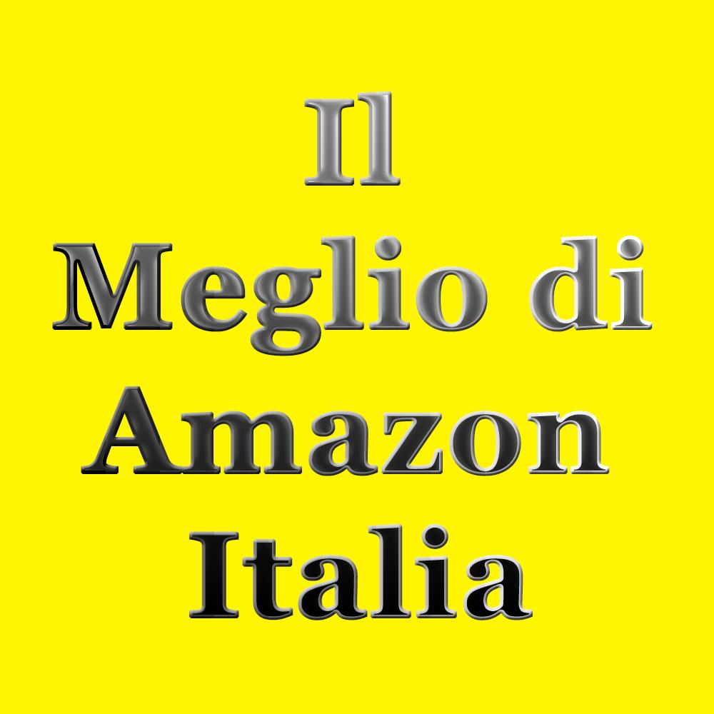 Il Meglio di Amazon Italia