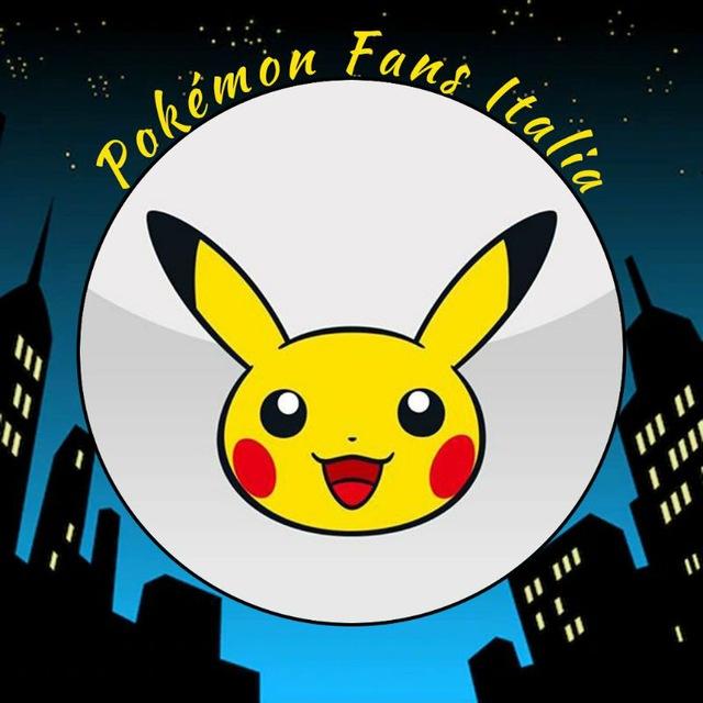 Pokémon Fans Italia