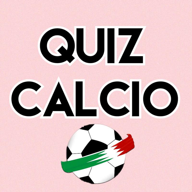 Quiz Calcio