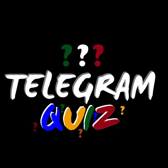 TELEGRAM QUIZ