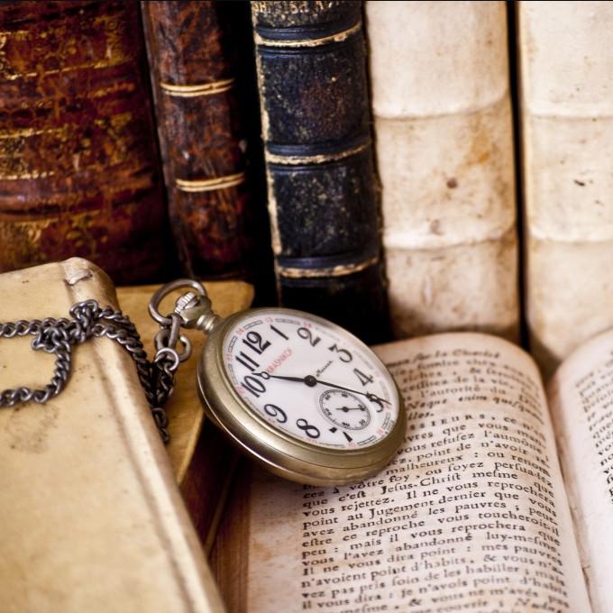 Blood of the dead: L'Antica Biblioteca