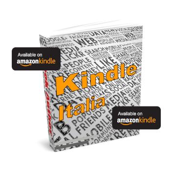 Kindle Italia - per lettori e scrittori di libri ed ebook KDP
