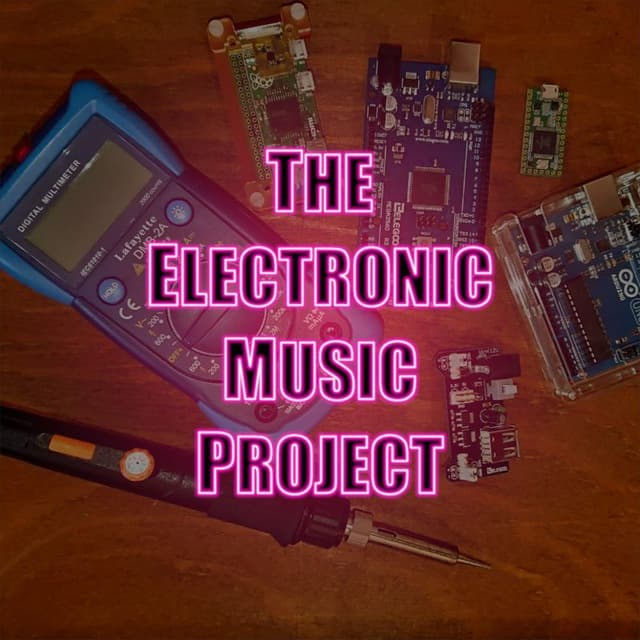 The Electronic Music Project