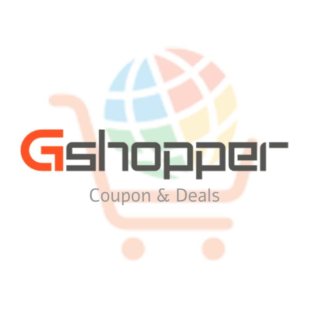 Gshopper Coupon & Deals
