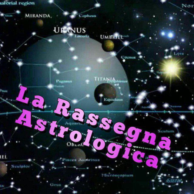 La Rassegna Astrologica