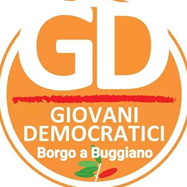 Giovani Democratici Buggiano