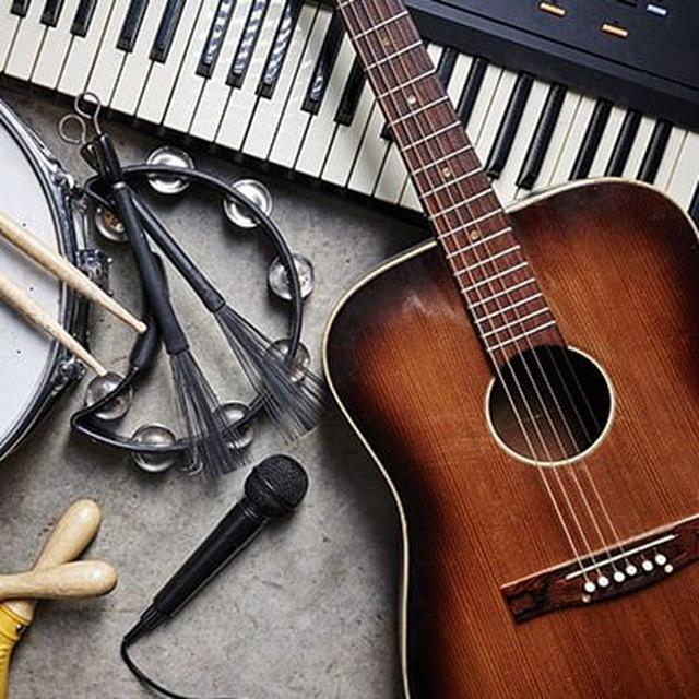 Il Musichiere - Amanti della musica