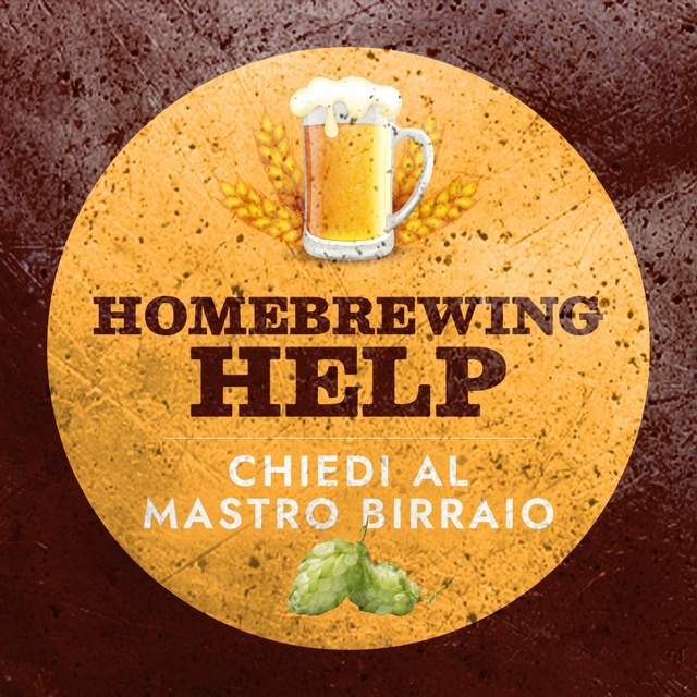 HomeBrewing Help - Chiedi al Mastro Birraio
